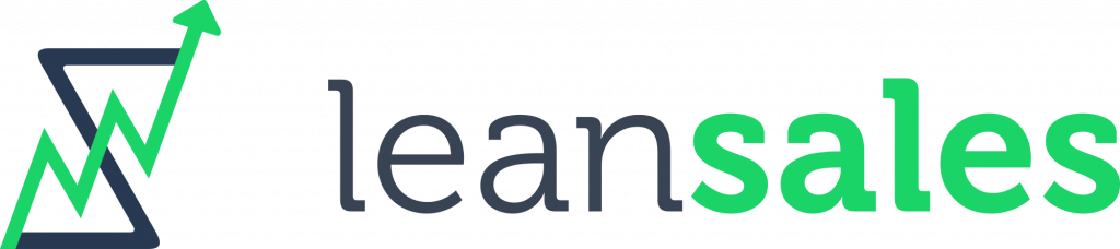 Logo Lean Sales